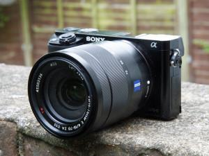 sony-a6000-wall