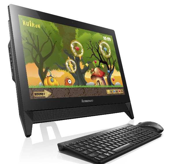 Lenovo C20-05 UK