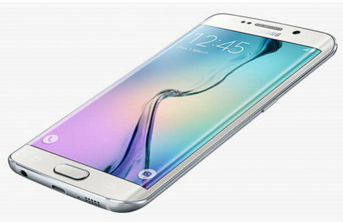Samsung Galaxy S6 128GB White Sim-Free-4G