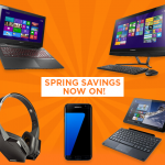 Featured Image of spring Savings