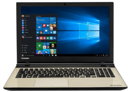 Buy Toshiba Satellite L50-C-1XN