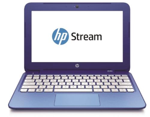 HP Stream 11-d010na