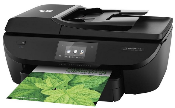 HP Printer 5740 e-AiO