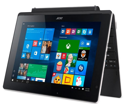 Acer Laptop Aspire SW3-016P-11MF