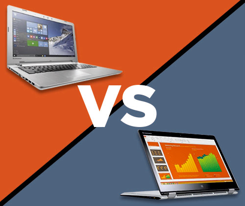 lenovo vs blog