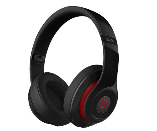 Beats Solo 2 wireless Bluetooth headphones