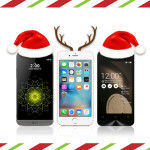 Christmas Mobile Phones Deals in UK