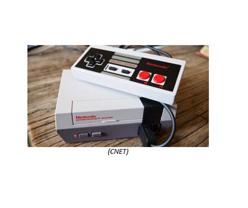 Nintendo NES Classic Edition
