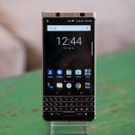 Nokia and Blackberry