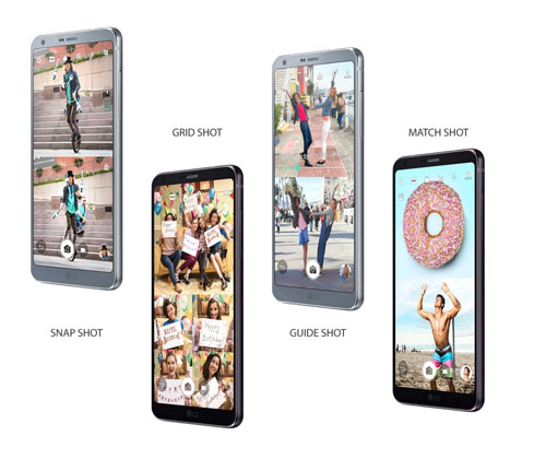 image of LG G6 ff