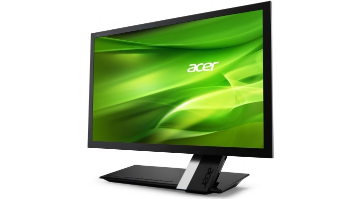 Acer-monitor