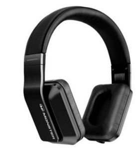 Monster Inspiration Headphones