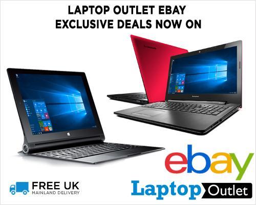 Laptop Outlet Ebay Exclusive Deals Now On Laptop Outlet Blog