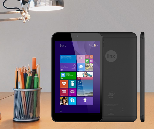 """Linx 7 7"""" Tablet Review   Laptop Outlet Blog"""