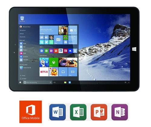 Linx1010B Windows 10