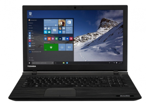 Buy Toshiba Satellite C55-C
