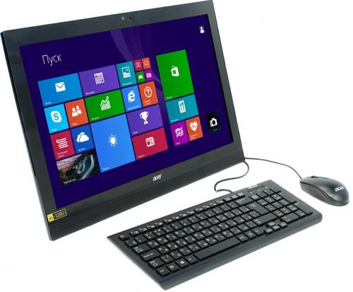Buy Acer Aspire Z1-623