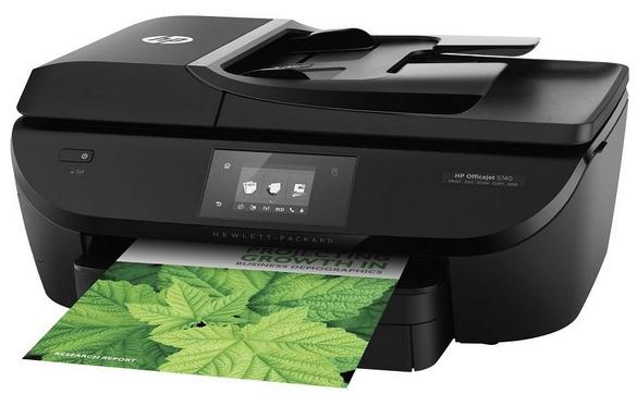 HP Printer 5740 e-AiO