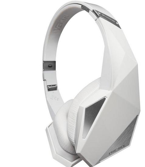 Monster Diesel VEKTR On-Ear Stereo Headphones