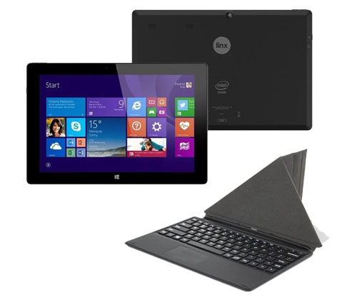 Buy Linx10B Tablet with Keyboard