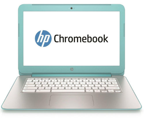 HP 14X050NA Chromebook