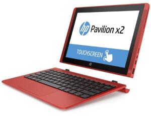 HP Pavilion X2