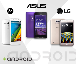 Top Android Phones