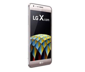 LG K7 X Cam