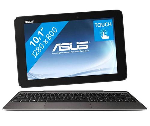 ASUS TransformerBook T100HA