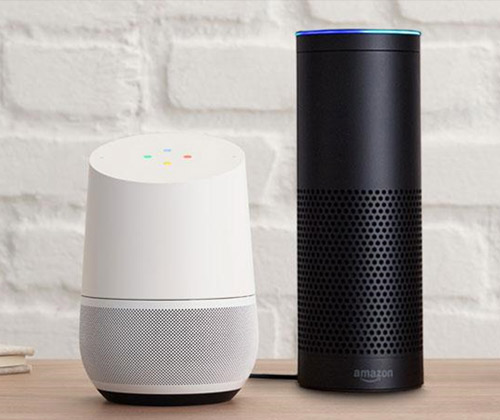 AI; Artificial Intelligence; Aira; voice assistance; Google Home; Amazon Alexa; Amazon; Google; visual assistance; visually impaired;