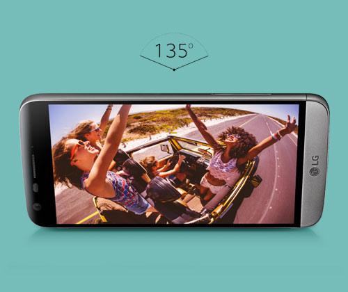 LG G5 SE; LG G5; Review; smartphone; modular; LG; cam plus; Hi-Fi Plus with B&O Play; always on display; Octa-Core processor; Snapdragon 652; mobile;