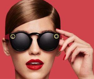 Snapchat spectacles Apple AR eyewear