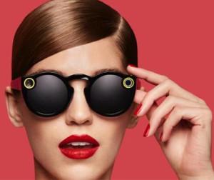 Snapchat spectacles Apple AR eyewear