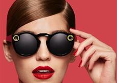 Snapchat spectacles Apple AR