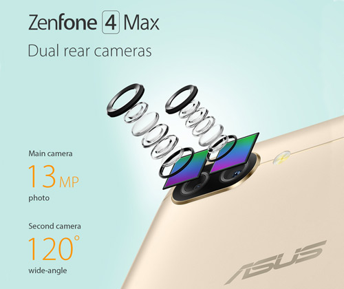 ASUS; ASUS Zenfone; Zenfone 4 Max; Zenfone 4; ASUS Zenfone 4 Max; review; battery life; performance; camera; display; smartphone; Zenfone; dual camera; Octa-Core processor; Snapdragon;