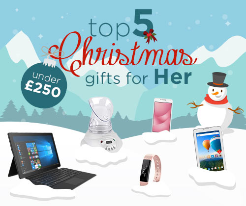 Christmas Gifts For Her Uk.Top 5 Christmas Gifts For Her Under 250 Laptop Outlet Blog