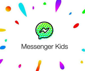 Facebook Launches a Messenger App Just for Kids