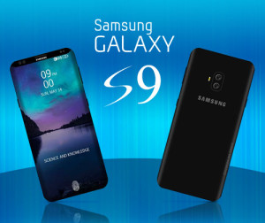 Samsung Galaxy S9: release date, news & rumours