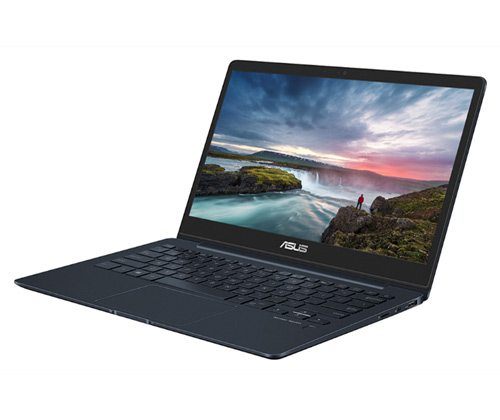ASUS; laptops; windows 10; windows; mixed reality; mixed reality headset; HC102 windows mixed reality headset; asus zenbook; asus zenbook 13; asus x507; CES; CES 2018; tech news; technology;
