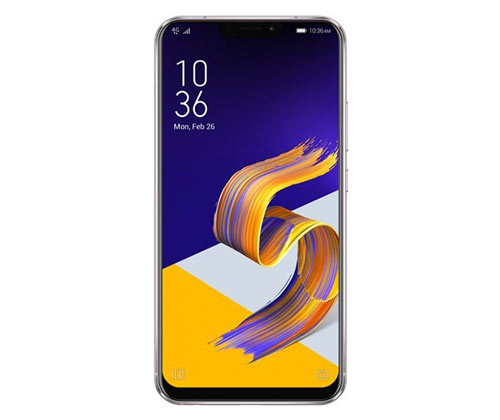 ASUS; smartphone; asus zenfone; asus zenfone 5; MWC; MWC 2018; iphone x; apple; HD display; Qualcomm Snapdragon; android; android oreo; tech; tech news; tech trends; technology;