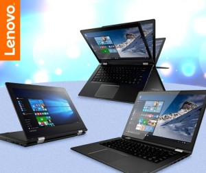 The Best Lenovo Yoga Convertible Laptops of 2018