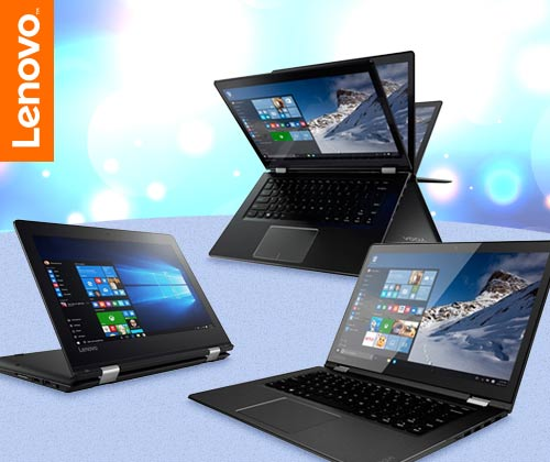 Lenovo Yoga 510 | Laptop Outlet Blog