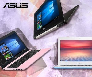 Cheap Refurbished ASUS Laptops from £154.99