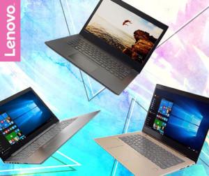Latest Lenovo IdeaPad 320 and 520 Laptops