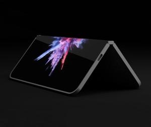 Microsoft Andromeda: pocketable Surface