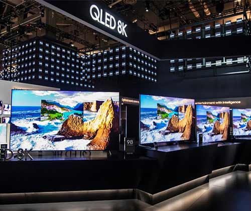 CES, technology, electronics, gadgets, tech products, AI, AR, VR, tech trends, CES 2019, innovations, event