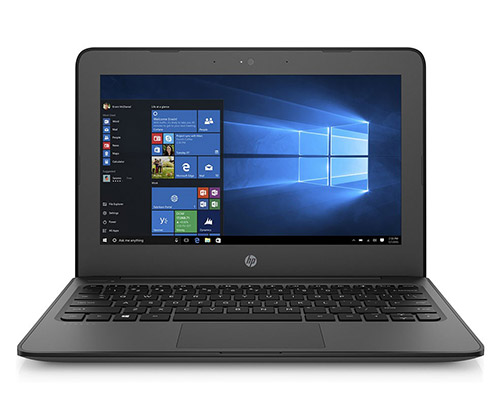 hp, hp stream, hp stream 11 pro g4, laptop, student laptop, tech, technology, windows 10 s;