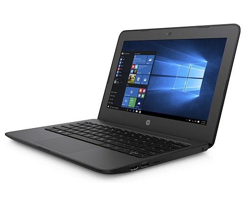 hp, hp stream, hp stream 11 pro g4, laptop, student laptop, tech, technology, windows 10 s;