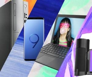 Top 10 Spring Deals 2019