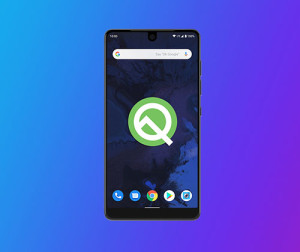 Here's What We're Expecting From Android Q
